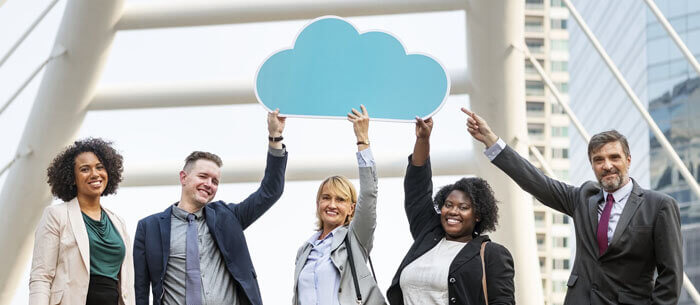 Tips for Successful Cloud Backup for Small Business