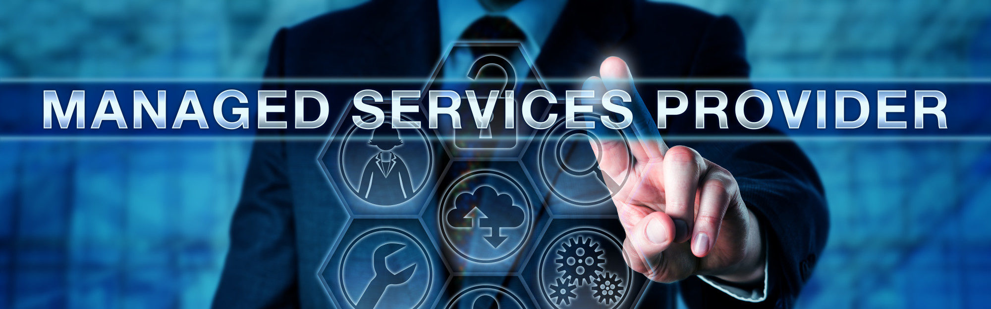 What Are Managed Service Providers and How Can They Help?