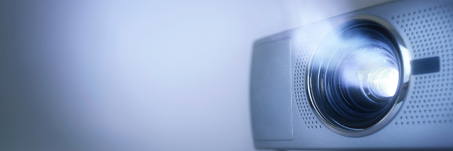 Factors to consider when buying a business projector